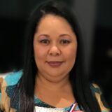 Angelina Gonzalez